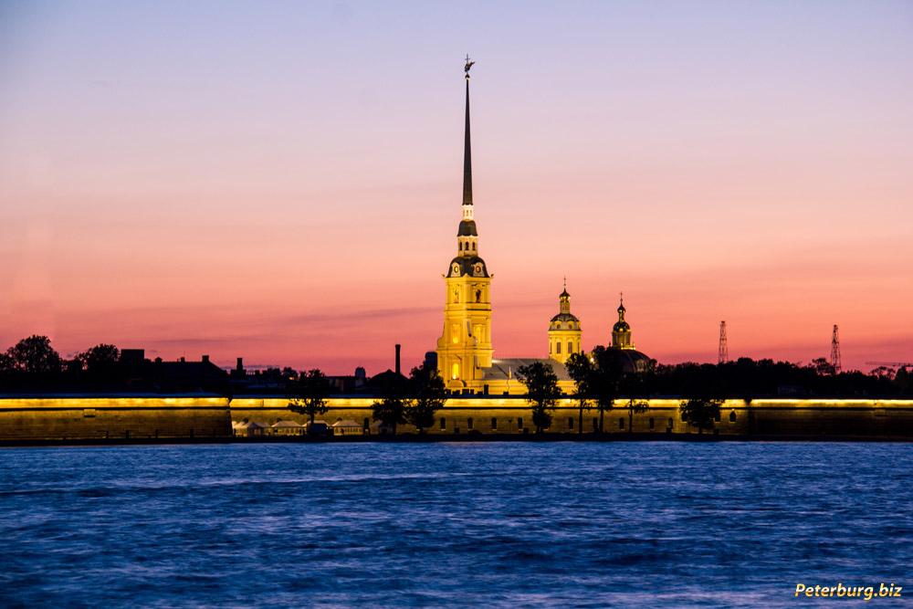 Белые ночи санкт-петербурга ночь 4 скачать