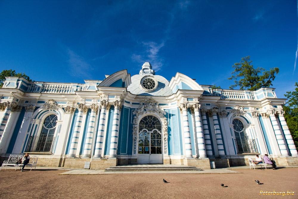 парк пушкин в санкт-петербурге фото