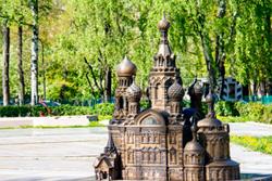 Маршрут Удивительная Петроградка