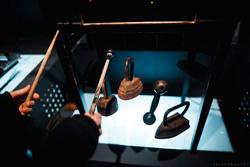 Музей звука в Санкт-Петербурге