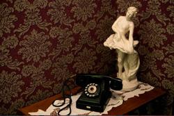 Музей повседневной культуры Ленинграда 1945-1965гг. («XX лет после Войны») в Санкт-Петербурге