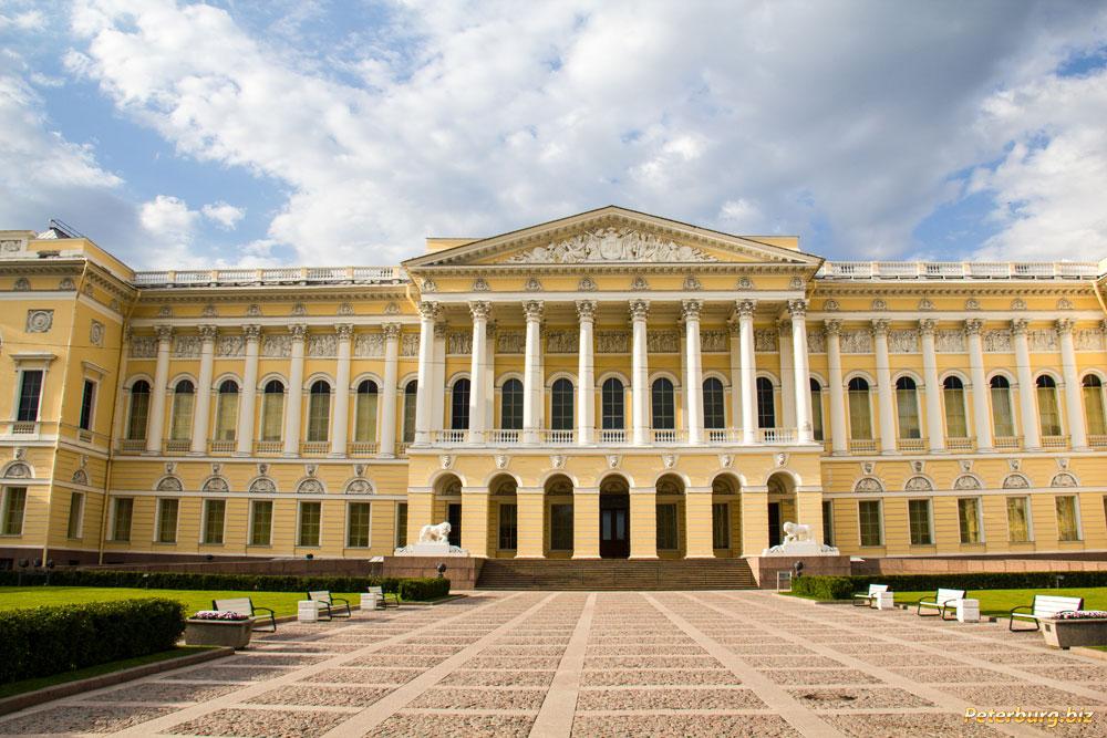 Государственный русский музеи стоимость билетов жар птица театр официальный сайт афиша