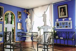 Музейная экспозиция «Анна Ахматова. Царское Село» в Санкт-Петербурге