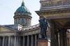 Памятник Барклаю де Толли в Санкт-Петербурге