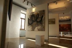 Новый музей (на основе частной коллекции Аслана Чехоева) в Санкт-Петербурге