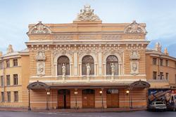 Музей циркового искусства при Большом Санкт-Петербургском цирке