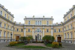 Музей-усадьба Г.Р.Державина (филиал Всероссийского музея А.С.Пушкина) в Санкт-Петербурге