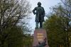 Памятник Глинке в Санкт-Петербурге