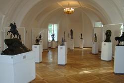 Государственный музей городской скульптуры в Санкт-Петербурге