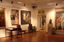 Галерея искусств KGallery в Санкт-Петербурге