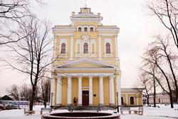 Музей истории Кронштадта в Санкт-Петербурге