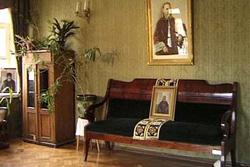 Мемориальный музей—квартира св. Иоанна Кронштадтского (Кронштадт)в Санкт-Петербурге