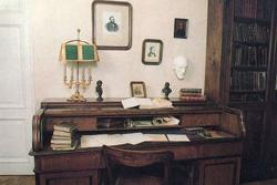 Музей-квартира Н. А. Некрасова (филиал Всероссийского музея А.С.Пушкина) в Санкт-Петербурге