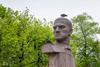 Памятник В.В. Маяковскому в Санкт-Петербурге