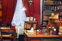 Музей-архив Д.И.Менделеева Санкт-Петербургского Государственного Университета