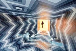 Интерактивный музей «Иллюзиум» (музей иллюзий) в Санкт-Петербурге