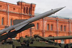 Военно-исторический музей артиллерии Санкт-Петербурга