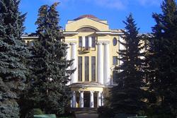 Ботанический музей в Санкт-Петербурге