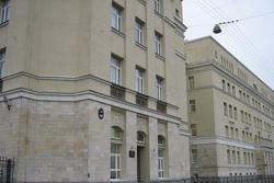 Народный музей «А музы не молчали…» (культуры и искусства Ленинграда во время Второй мировой войны) в Санкт-Петербурге