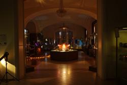 Музей оптики в Санкт-Петербурге