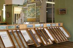 Центральный музей почвоведения в Петербурге
