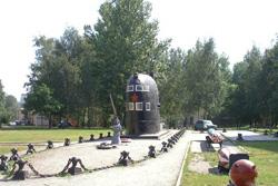 Музей подводных сил России им. А. И. Маринеско Санкт-Петербурга