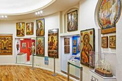 Государственный музей истории религии в Петербурге