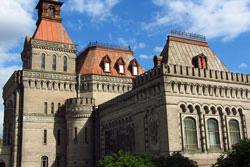 Государственный мемориальный музей А.В. Суворова в Санкт-Петербурге