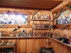 Музей водки в Санкт-Петербург