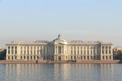 Музей при Российской Академии художеств в Санкт-Петербурге