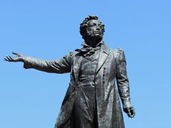 В Новосибирске скоро установят памятник Пушкину