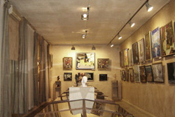 Галерея «Петербургский центр искусств» в Санкт-Петербурге