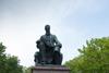 Памятник Римскому-Корсакову в Санкт-Петербурге