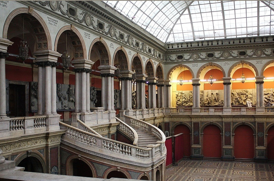 Музей прикладного искусства штиглица цена билета пионер кино билеты