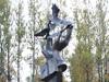 Памятник учителю в Санкт-Петербурге