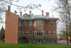 Музей «Царскосельская коллекция» в Санкт-Петербурге