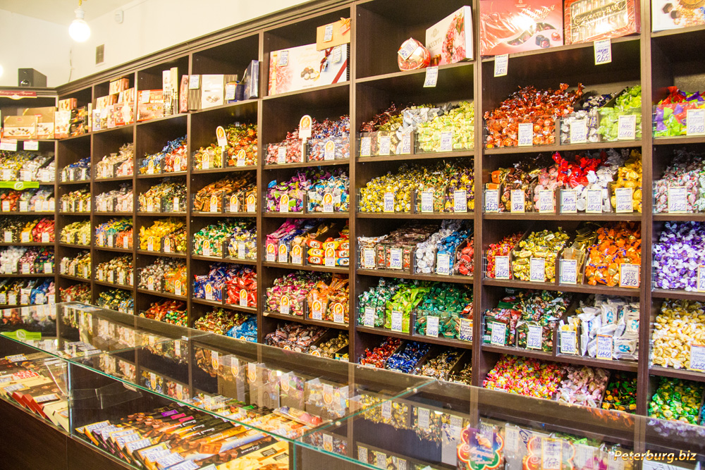 Открыть магазин сладостей с нуля